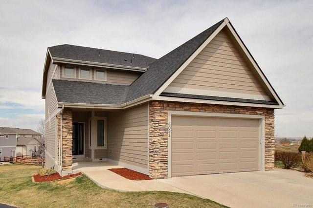 6021 W 13th Street Road, Greeley, CO 80634 (#3762451) :: The DeGrood Team