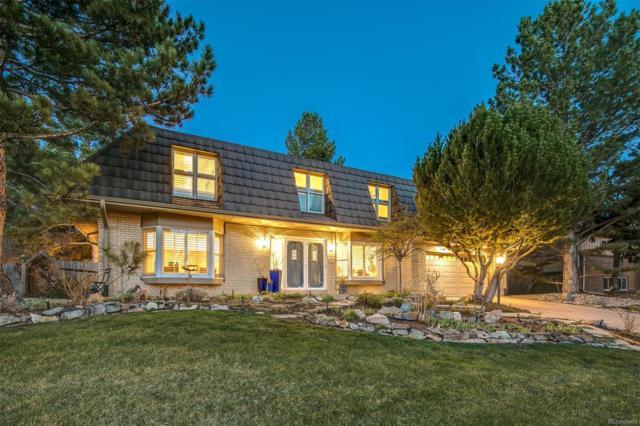 3880 S Narcissus Way, Denver, CO 80237 (MLS #3762479) :: 8z Real Estate