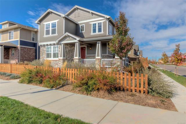 3729 W 118th Place, Westminster, CO 80031 (#3762798) :: The DeGrood Team