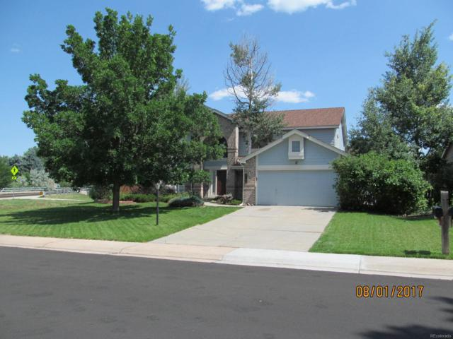 20198 Aintree Court, Parker, CO 80138 (MLS #3762839) :: 8z Real Estate