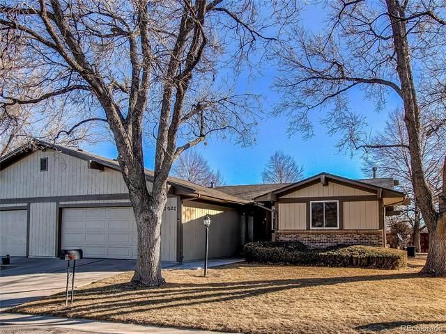 12020 E Maple Avenue, Aurora, CO 80012 (#3763024) :: Kimberly Austin Properties