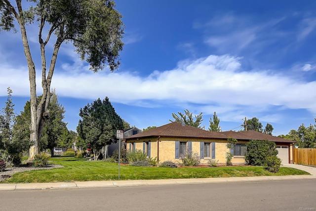 2100 Magnolia Street, Denver, CO 80207 (#3763143) :: House Hunters Colorado