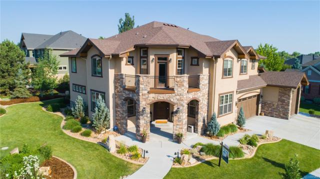 13922 Gunnison Way, Broomfield, CO 80020 (#3763260) :: Structure CO Group