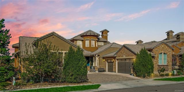 9273 Sori Lane, Highlands Ranch, CO 80126 (MLS #3763294) :: 8z Real Estate