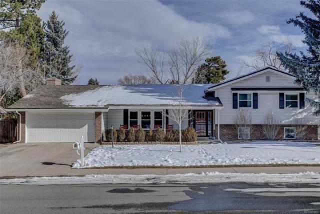 3820 S Niagara Way, Denver, CO 80237 (#3764181) :: The Griffith Home Team