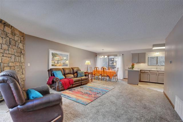 422 Wright Street #101, Lakewood, CO 80228 (#3764389) :: Relevate | Denver