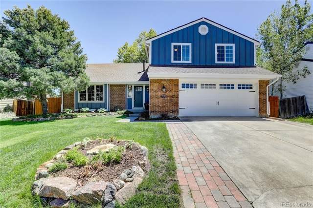 7252 S Garrison Court, Littleton, CO 80128 (#3764683) :: Re/Max Structure