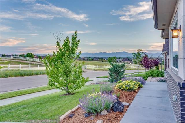 1281 Single Tree Lane, Erie, CO 80516 (#3765073) :: The HomeSmiths Team - Keller Williams