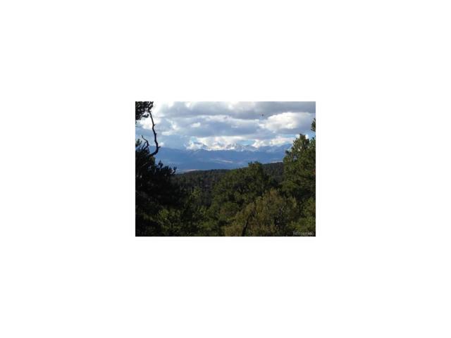 Lot 3 Milligan Ranch, Gardner, CO 80140 (MLS #3765197) :: 8z Real Estate