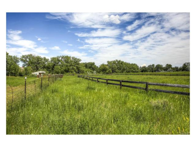2651 E Garden Lane, Greenwood Village, CO 80121 (MLS #3765222) :: 8z Real Estate