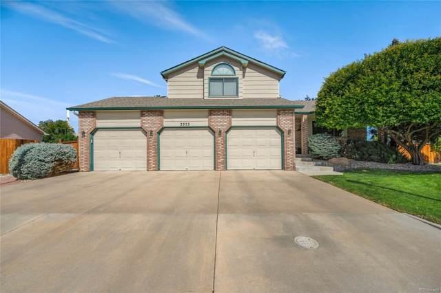 3375 Honey Locust Drive, Loveland, CO 80538 (MLS #3765496) :: Kittle Real Estate