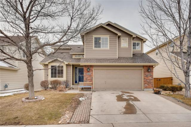 318 Kingbird Circle, Highlands Ranch, CO 80129 (#3766185) :: Relevate | Denver