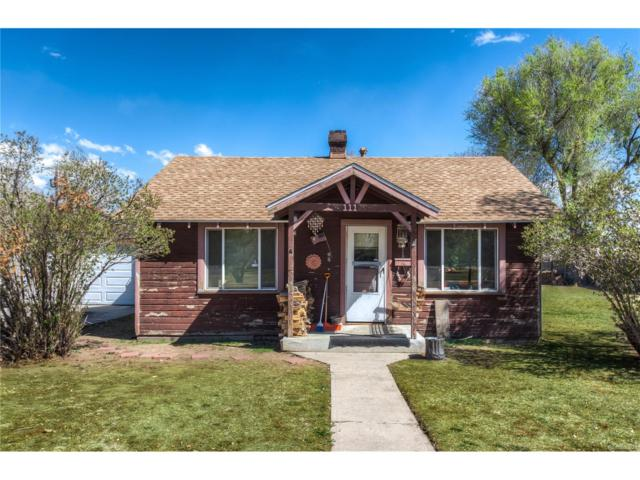 1112 Verbena Street, Denver, CO 80220 (#3766249) :: Colorado Home Realty