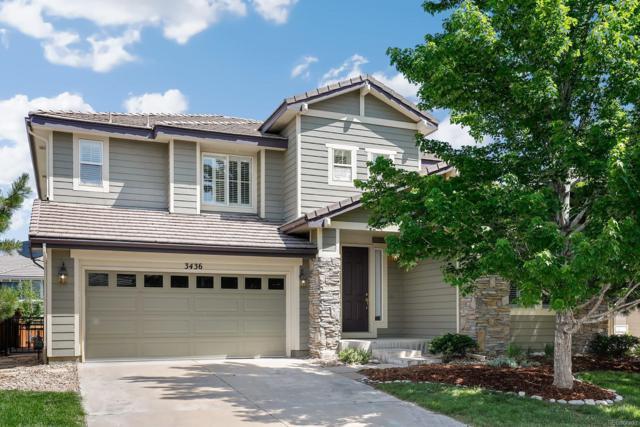 3436 Westbrook Lane, Highlands Ranch, CO 80129 (#3766275) :: Wisdom Real Estate