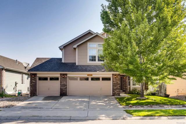 3649 Crestone Drive, Loveland, CO 80537 (#3766534) :: The City and Mountains Group