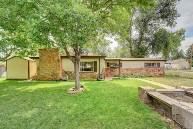285 Marshall Street, Lakewood, CO 80226 (MLS #3767238) :: 8z Real Estate