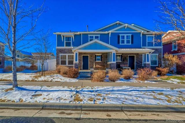 1133 S Richfield Street, Aurora, CO 80017 (#3767578) :: iHomes Colorado