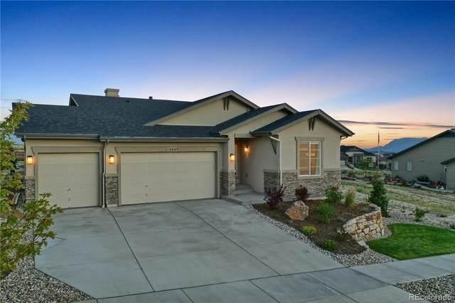 12449 Carmel Ridge Road, Colorado Springs, CO 80921 (MLS #3768003) :: 8z Real Estate