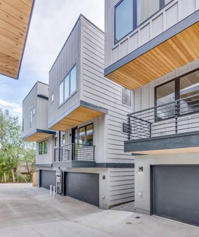 1244 Newton Street, Denver, CO 80204 (MLS #3768105) :: 8z Real Estate