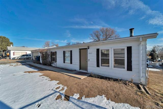 2027 W 90th Avenue, Federal Heights, CO 80260 (MLS #3768181) :: 8z Real Estate