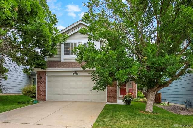 5435 W 115th Place, Westminster, CO 80020 (#3768320) :: Berkshire Hathaway HomeServices Innovative Real Estate