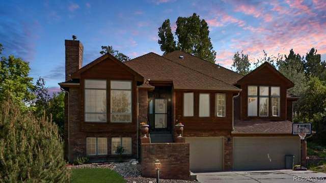 7873 Windwood Way, Parker, CO 80134 (MLS #3768329) :: 8z Real Estate