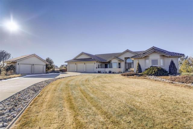 16500 Beebe Draw Farms Parkway, Platteville, CO 80651 (MLS #3768605) :: 8z Real Estate