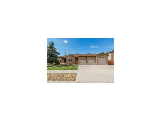 9135 W Virginia Avenue, Lakewood, CO 80226 (MLS #3768967) :: 8z Real Estate