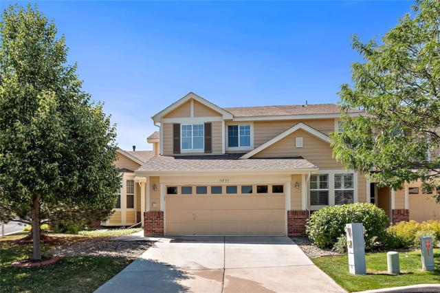 16531 E Auburn Hills Drive, Parker, CO 80134 (MLS #3768984) :: 8z Real Estate