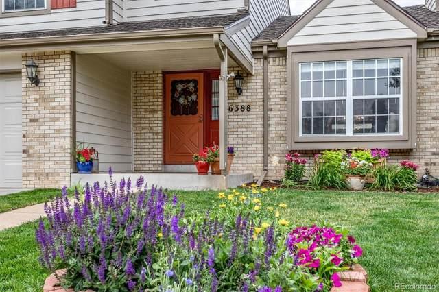 6388 E Hinsdale Avenue, Centennial, CO 80112 (#3769065) :: Finch & Gable Real Estate Co.