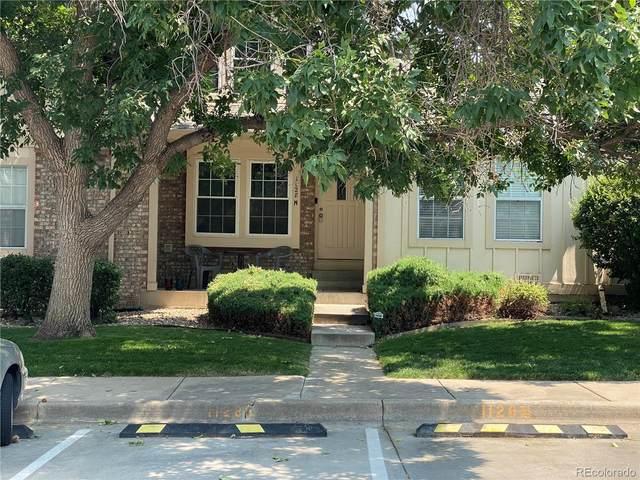 1128 S Ventura Circle M, Aurora, CO 80017 (MLS #3769117) :: Find Colorado