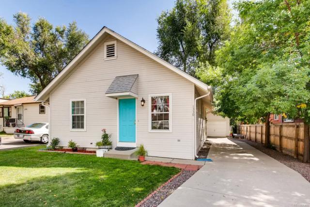 1330 Ammons Street, Lakewood, CO 80214 (#3769127) :: The Peak Properties Group
