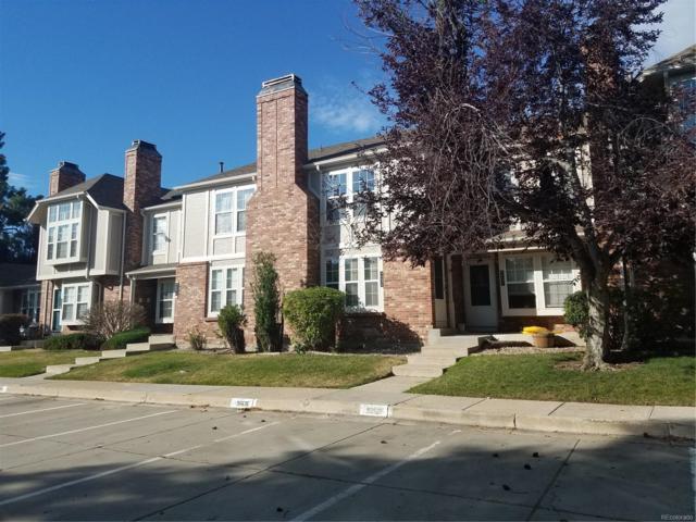9663 W Chatfield Avenue E, Littleton, CO 80128 (MLS #3769246) :: 8z Real Estate