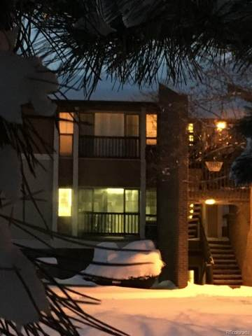 850 W Moorhead Circle 2K, Boulder, CO 80305 (MLS #3769553) :: 8z Real Estate