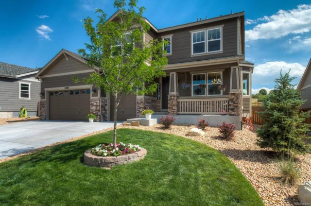 7288 Oasis Drive, Castle Rock, CO 80108 (#3769839) :: HomeSmart Realty Group