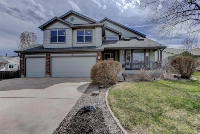 11930 W Berry Avenue, Littleton, CO 80127 (MLS #3770357) :: 8z Real Estate