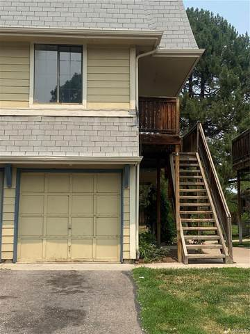 7941 York Street #4, Denver, CO 80229 (#3770851) :: Re/Max Structure