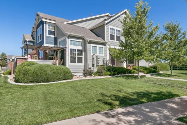 13900 Lake Song Lane #1, Broomfield, CO 80023 (MLS #3770991) :: 8z Real Estate