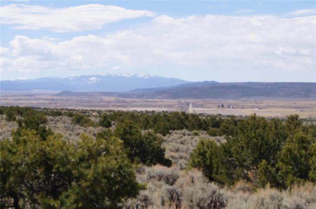 Pine Meadows Lot 13, San Luis, CO 81152 (#3771158) :: The Pete Cook Home Group