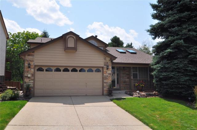 21574 Omaha Avenue, Parker, CO 80138 (#3771300) :: The Pete Cook Home Group