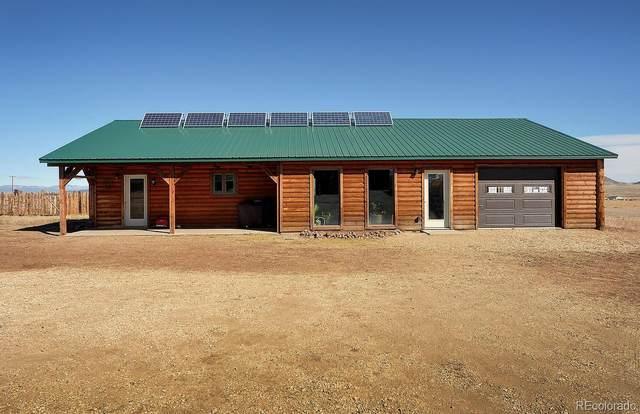 3500 Cr 129, Westcliffe, CO 81252 (MLS #3771811) :: 8z Real Estate