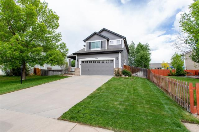 11356 Daisy Court, Firestone, CO 80504 (MLS #3771814) :: Kittle Real Estate