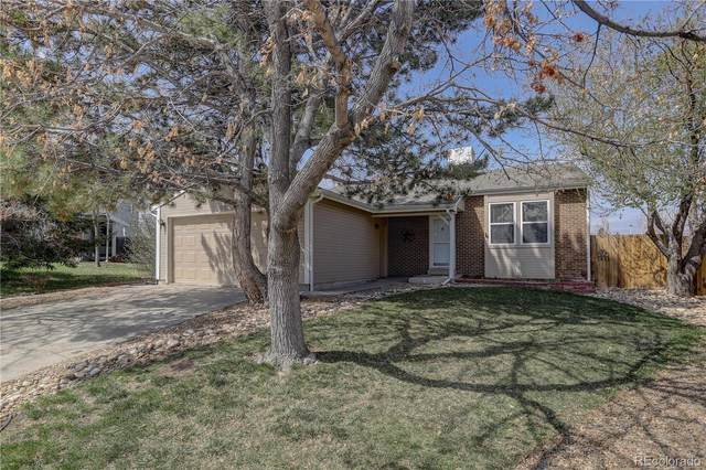 2751 S Truckee Street, Aurora, CO 80013 (#3771902) :: The Dixon Group