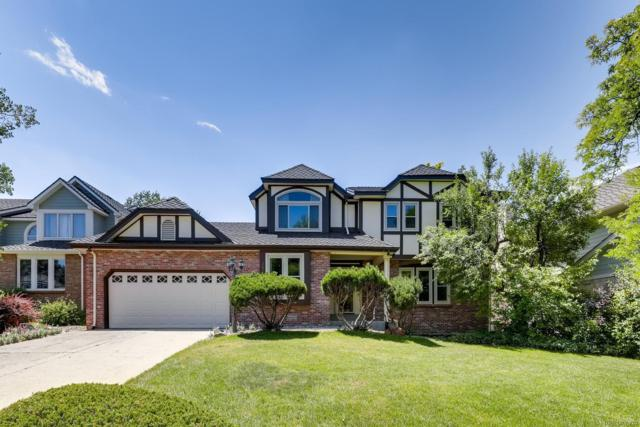 2672 W 118th Avenue, Westminster, CO 80234 (#3771969) :: The Heyl Group at Keller Williams