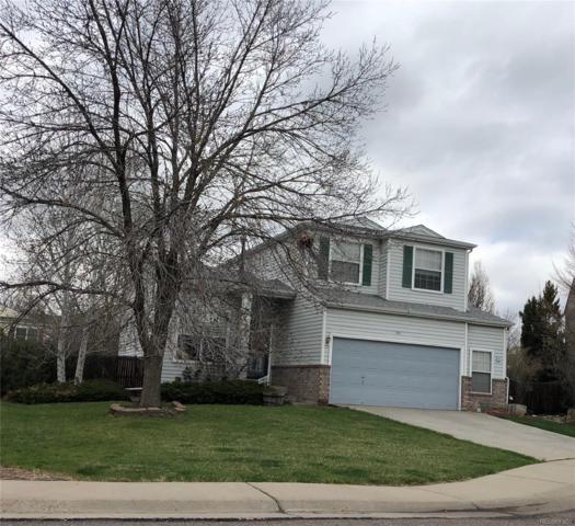 2810 S Deframe Court, Lakewood, CO 80228 (MLS #3771991) :: 8z Real Estate