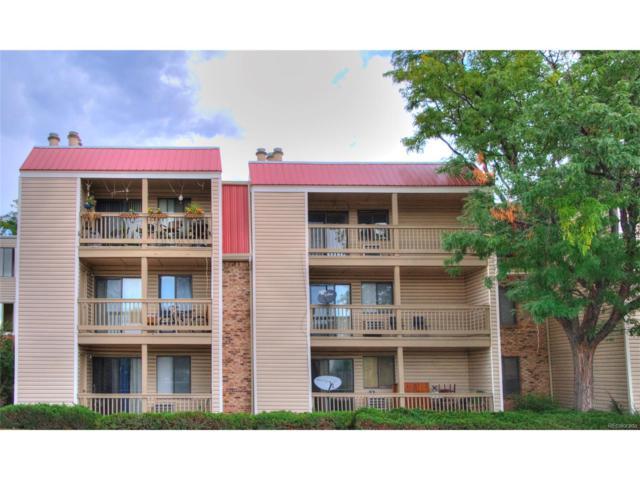 14751 E Tennessee Drive #234, Aurora, CO 80012 (MLS #3772247) :: 8z Real Estate