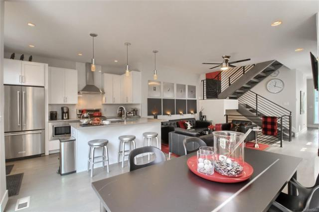 3719 Inca Street, Denver, CO 80211 (MLS #3772644) :: 8z Real Estate