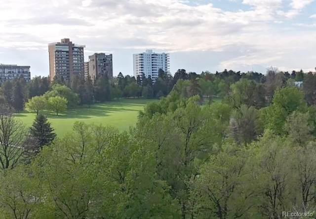 1250 N Humboldt Street #1103, Denver, CO 80218 (#3772706) :: Venterra Real Estate LLC