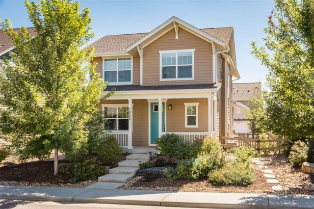 2820 Shadow Lake Road, Lafayette, CO 80026 (#3773397) :: The Galo Garrido Group