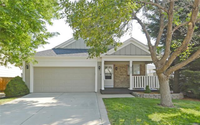 9727 Garwood Street, Littleton, CO 80125 (#3773523) :: HomePopper
